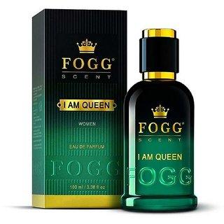 I Am Queen EDP Perfume for Women 90ML