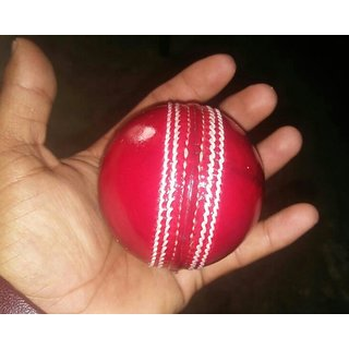 cricket leather boll