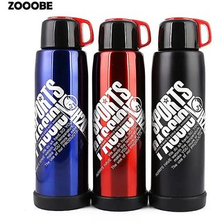 EXCLUSIVE SPORTS PASSION BOTTLE hot and cold bottle 600ml