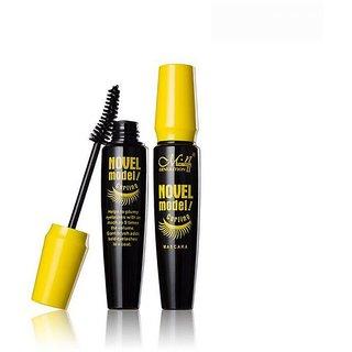 Thick Long Eyelashes Mascara Black 4.5 gm