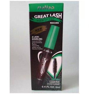 Great Lash Mascara Black 4.5 gm