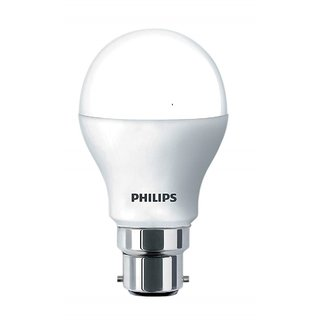 Philips Ace Saver 9W LED Bulb 6500K (Cool Day Light)
