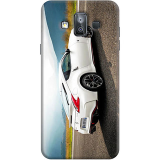 FABTODAY Back Cover for Samsung Galaxy J7 Duo - Design ID - 0920