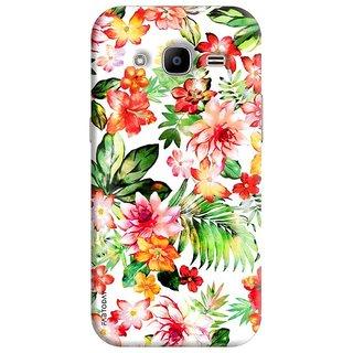 FABTODAY Back Cover for Samsung Galaxy J2 (2016) - Design ID - 0162