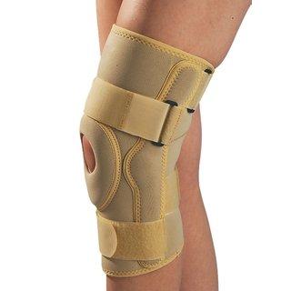 Kudize Functional Knee Stabilizer Deluxe Beige - M