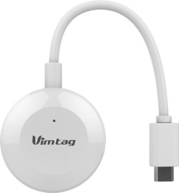 VIMTAG RF Connector