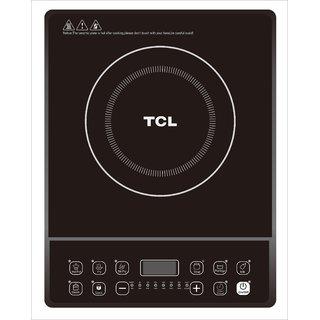 TCL TC-C21E52A Induction Cooktop (Black)