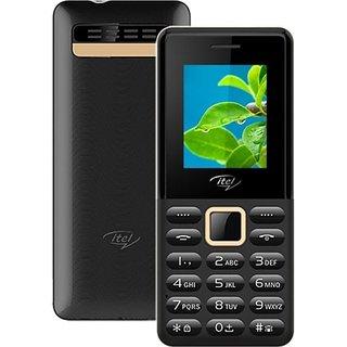Buy ITEL IT5040 DUAL SIM MOBILE PHONE Online - Get 24% Off