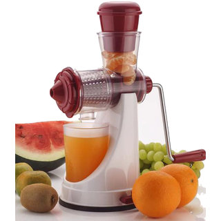 Stardust Manual Juicer  - Multicolor (by AR Creations)