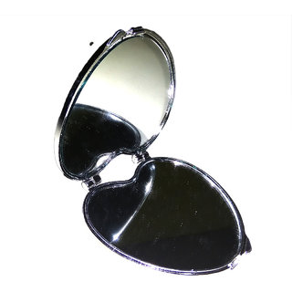 Compact Mirror Mini Mirror Makeup Beauty Vanity Small Purse Mirror