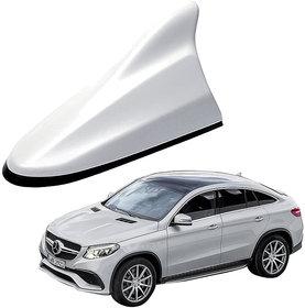 Auto Addict Premium Quality Car White Shark Fin Replacement Signal Receiver For Mercedes Benz B-Class