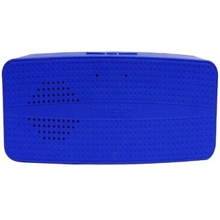 DOITSHOP Y4 Bluetooth Speaker compatible for all smart phones( bluetooth speaker connected with AUX, Pen Drive  Memory