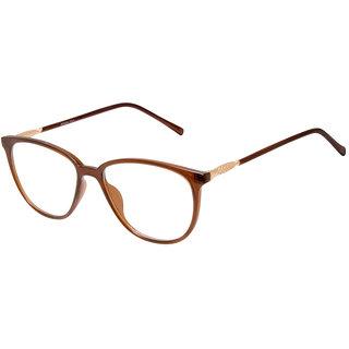 Cardon Brown Cateye Full Rim EyeFrame