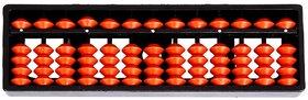 Aadithya Corp -13 ROD Brown Abacus kit - Set of 1
