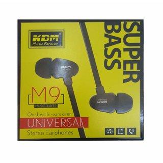 KDM M9 EARPHONE
