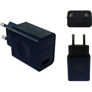 LENOVO -  2A Fast Charger Charger Adapter / Travel Charger / Mobile Charger (C-P36)  For All Lenovo Mobile and Android.