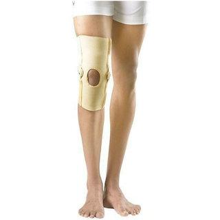 Kudize Elastic Knee Support - Large