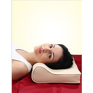 Kudize Cervical Pillow Premium Cervical Supports