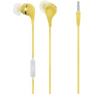 Digimate-02-Green In Ear Earphone