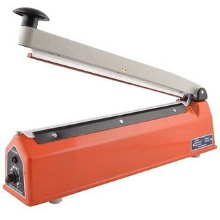 Anchor 8 Sealing Table Top Heat Sealer