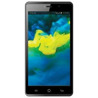 LYF LYF Water 10 (3 GB,16 GB,Black)