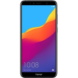 Honor 7A (Black, 32 GB) (3 GB RAM)