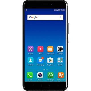 Gionee A1 Plus  Black, 64  GB   4  GB RAM  Smartphones