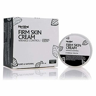Herbline Frim Skin Cream Wrinkle Control 50gm