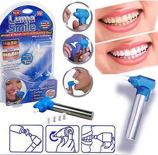 New Technology Luma Smile Dental Polishing Teeth Whitener Whitening Polisher Stain Remover Tool Teeth Teeth Oral Toothbr