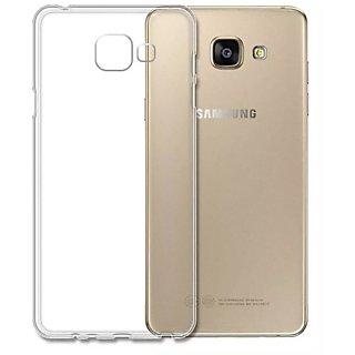buy online f1e18 a0eb3 Samsung Galaxy J5 Prime Transparent Back Cover Standard Quality