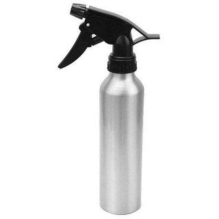 rkd Air Pressure Water Mist Spray Metal Bottle