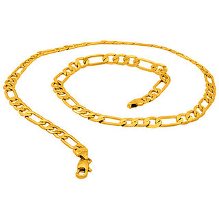 Buy Guarantee Ornament House Imitation Jewellery Designer Golden Fashion Necklace Chain Goh8 Online Get 68 Off