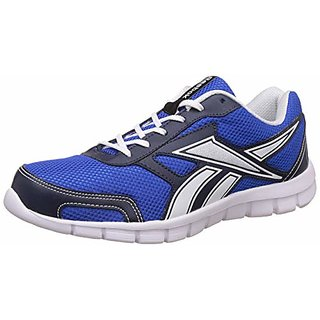 Reebok Men's Blue Sports Shoes
