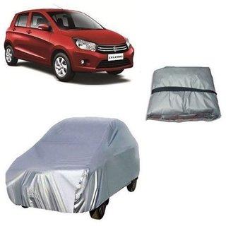 Maruti Suzuki Celerio Car Body Cover Silver