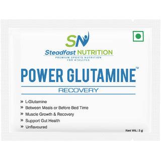 POWER GLUTAMINE (Box of 30 Sachets)