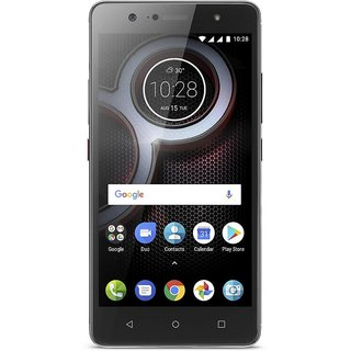 Lenovo K8 Plus  Venom Black, 32  GB    3  GB RAM