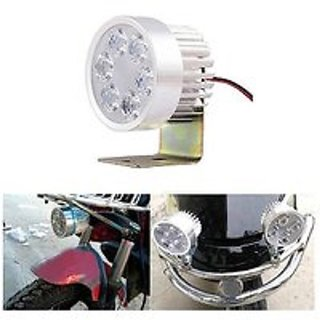 6 LED Motorcycle Fog Light 1 pics