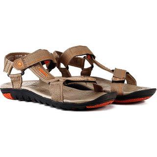 Sparx New Trendy  Sm 436 Camel Sandal For Mens