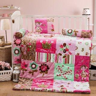 Buy Beautiful Printed Kiddy Baby Set