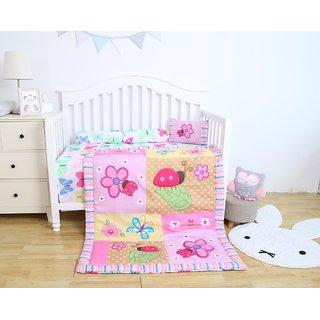 Buy Beautiful Printed Welcome Baby Set