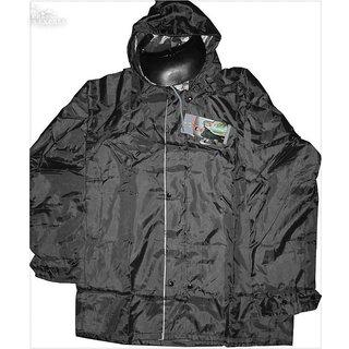 ONLY ONE Mens Reversible Raincoat (L Size For 30-32 Weist)