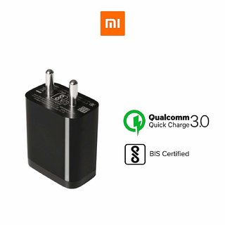 Mi Original India Standard Adapter 9V 2A Adapters   Chargers