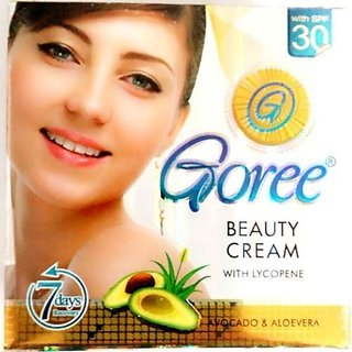 Goree Beauty Cream