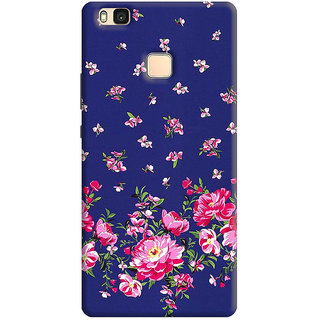new style 0d4e6 3f815 FurnishFantasy Mobile Back Cover for Huawei Honor 8 Smart - Design ID - 1097