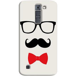 FurnishFantasy Mobile Back Cover for LG K7 - Design ID - 1003