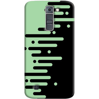 FurnishFantasy Mobile Back Cover for LG K7 - Design ID - 1673