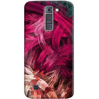 FurnishFantasy Mobile Back Cover for LG K7 - Design ID - 1677