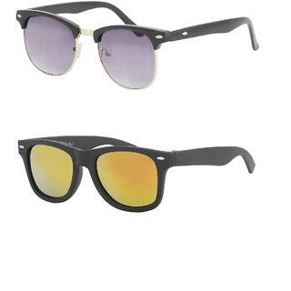 48fed9bd10f Buy Amour Propre Waferer Sunglasses combo Online - Get 63% Off