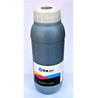 Half liter Canon black pigment Refill ink for all Canon printers (500ml)