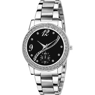 TRUE CHOICE NEW FASHION WEDDING OFFER WATCH FOR WOMEN AND GIRLS WITH 6  MONTH WARRANTY
